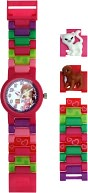 LEGO® Friends Olivia Mini Figure Link Watch by Clic Time LLC: Product Image