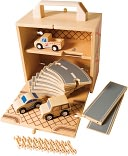 BoxSet - Cars by Diggin Active: Product Image