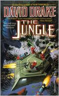 The Jungle by David Drake: NOOK Book Cover