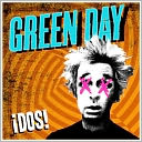 ¡Dos! by Green Day: CD Cover