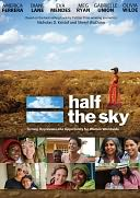 Half the Sky with America Ferrera