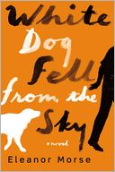 White Dog Fell From the Sky by Eleanor Morse: Book Cover