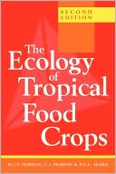 download The Ecology of Tropical Food Crops book