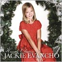 Heavenly Christmas by Jackie Evancho: CD Cover