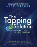 The Tapping Solution by Nick Ortner: Book Cover