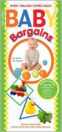 Baby Bargains by Denise Fields: Book Cover