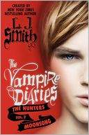 The Vampire Diaries by L. J. Smith: Book Cover