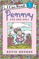 Penny and Her Doll by Kevin Henkes: Book Cover