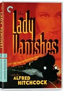 The Lady Vanishes with Margaret Lockwood