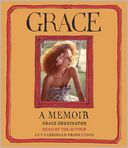 Grace by Grace Coddington: CD Audiobook Cover