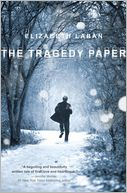 The Tragedy Paper by Elizabeth LaBan: CD Audiobook Cover