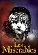 Les Miserables Complete and Unabridged by VICTOR HUGO: NOOK Book Cover