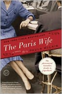 The Paris Wife by Paula McLain: Book Cover