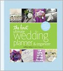 The Knot Ultimate Wedding Planner & Organizer [binder edition] by Carley Roney: Book Cover