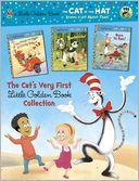 The Cat's Very First Little Golden Book Collection (Dr. Seuss/Cat in the Hat) by Tish Rabe: NOOK Book Cover
