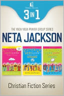 Yada Yada Prayer Group 3-in-1 Bundle by Neta Jackson: NOOK Book Cover