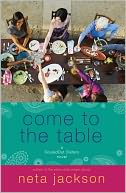Come to the Table by Neta Jackson: NOOK Book Cover