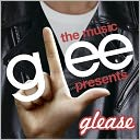 Glee: The Music Presents Glease by Glee: CD Cover