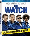 The Watch with Ben Stiller