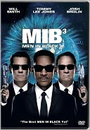 Men in Black 3 with Will Smith