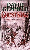 BARNES & NOBLE | Ghost King (Sipstrassi Series #1) by David ...