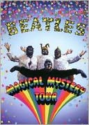 The Beatles: Magical Mystery Tour with George Harrison