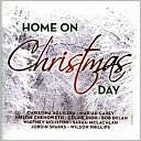 Home on Christmas Day: CD Cover