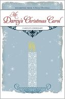 Mr. Darcy's Christmas Carol by Carolyn Eberhart: NOOK Book Cover