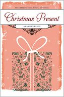 Christmas Present by Amanda Grange: NOOK Book Cover