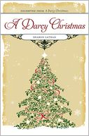 Darcy Christmas by Sharon Lathan: NOOK Book Cover