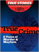 True Crime by Barbara O'Dair: NOOK Book Cover