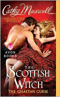 The Scottish Witch (Chattan Curse Series) by Cathy Maxwell: NOOK Book Cover