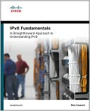 IPv6 Fundamentals by Rick Graziani: NOOK Book Cover