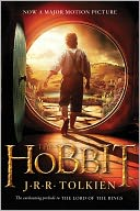 The Hobbit (Movie Tie-In) by J. R. R. Tolkien: NOOK Book Cover