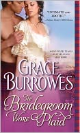 Bridegroom Wore Plaid by Grace Burrowes: NOOK Book Cover