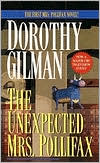 The Unexpected Mrs. Pollifax (Mrs. Pollifax Series #1)