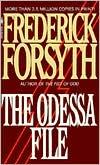 download The Odessa File book