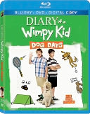 Diary of a Wimpy Kid: Dog Days with Zachary Gordon
