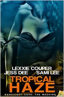 Tropical Haze by Jess Dee: Book Cover