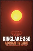 Kinglake-350 by Adrian Hyland: Book Cover