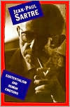 Existentialism and Human Emotions by Jean-Paul Sartre: Book Cover