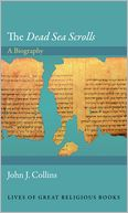 "The ""Dead Sea Scrolls"" by John J. Collins: NOOK Book Cover"