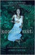 The Goddess Test by Aimée Carter: NOOK Book Cover