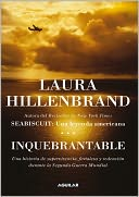 Inquebrantable by Laura Hillenbrand: NOOK Book Cover