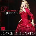 Drama Queens by Joyce DiDonato: CD Cover