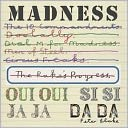Oui Oui, Si Si, Ja Ja, Da Da by Madness: CD Cover