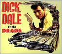 At the Drags by Dick Dale: CD Cover