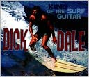 King of the Surf Guitar by Dick Dale: CD Cover