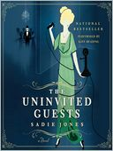 The Uninvited Guests by Sadie Jones: Audio Book Cover