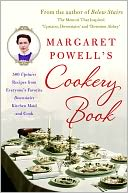 Margaret Powell's Cookery Book by Margaret Powell: NOOK Book Cover